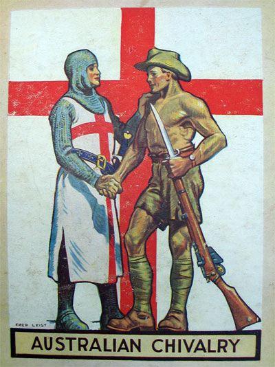 AustraliaCrusader