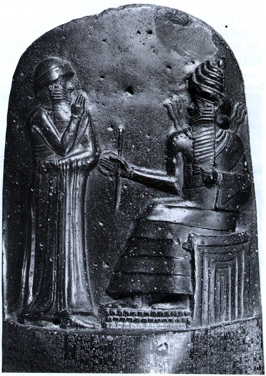 the stele of hammurabi Hammurabi of babylon (reigned 1792-1750 bce) was the sixth amorite ruler during the first dynasty of babylon he extended his control over kish, sippar, borsippa, uruk, and isin.