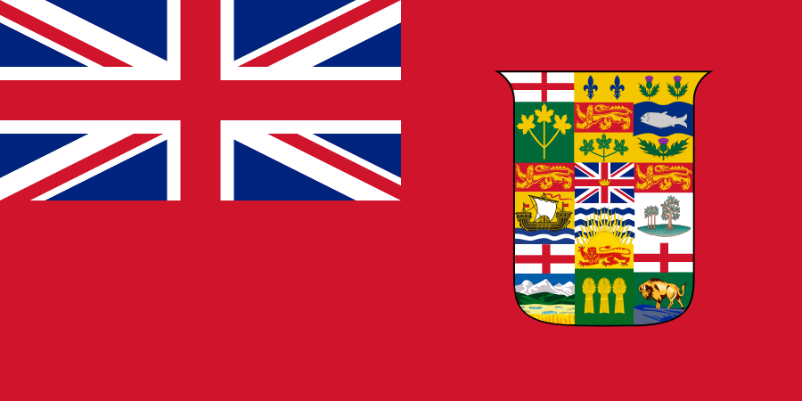 Canadian_Red_Ensign_1907