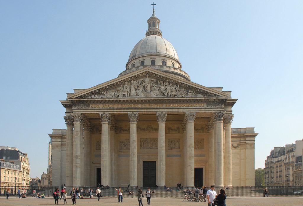 Panthéon,_Paris_25_March_2012