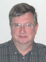 Dr. David Parker, Kennesaw State University history professor