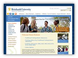 admissions web