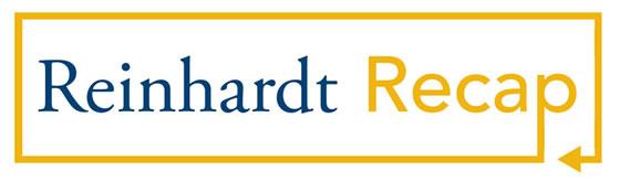 Reinhardt Recap Banner