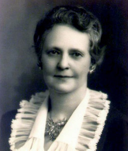 Dorothy Rogers Tilly
